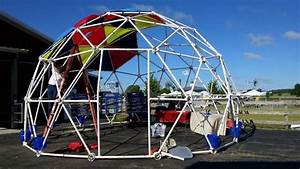 How To Use A Geodesic Dome Calculator
