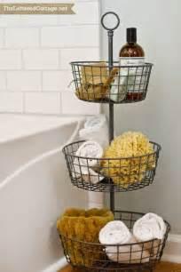 bathroom basket ideas 36 best farmhouse bathroom design and decor ideas for 2017