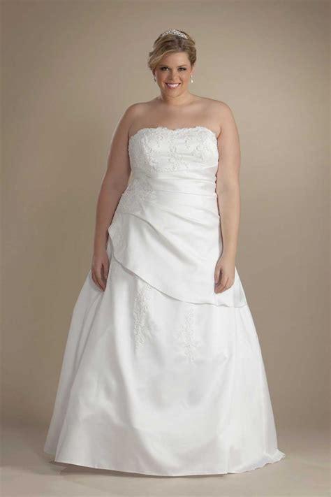 affordable wedding dresses  size wedding dresses