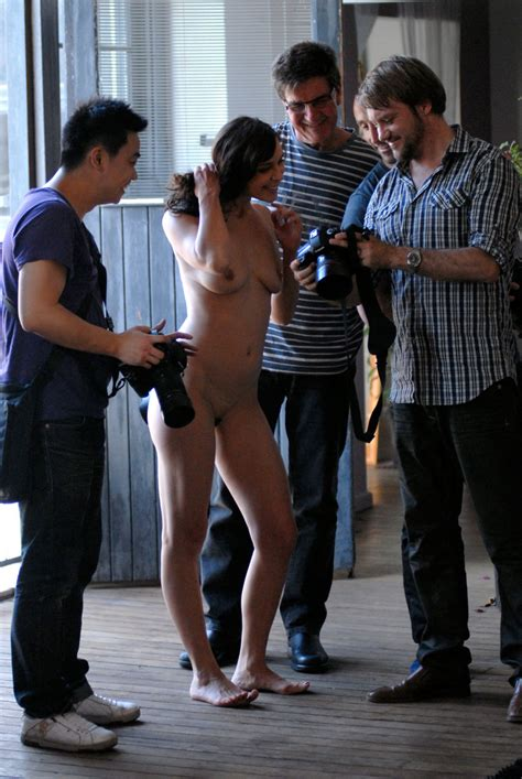 Random Oon The Only One Naked Photo Gallery Enf Cmnf