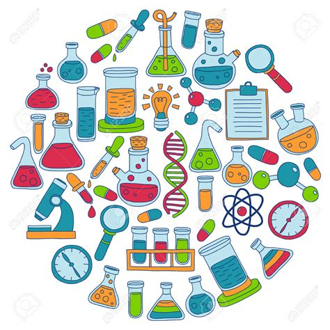Natural Science Clipart  101 Clip Art