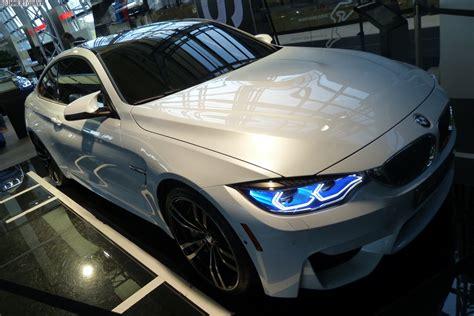 2018 Bmw M4 Iconic Lights Concept Car Photos Catalog 2018