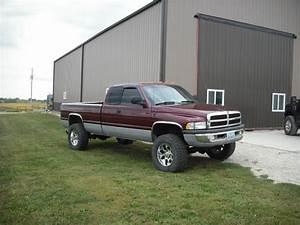 2001 Dodge Cummins  6
