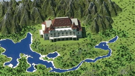 casino minecraft building