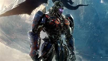 Optimus Prime Transformers Knight Last Movies Iphone