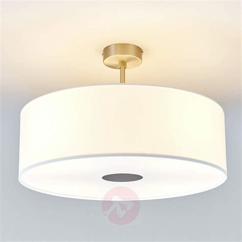 White Gala Led Ceiling Light  Made In Germany Lightscouk