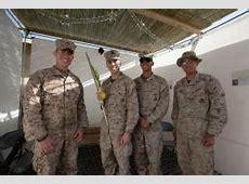 I Marine Expeditionary Force > Units > MEB A