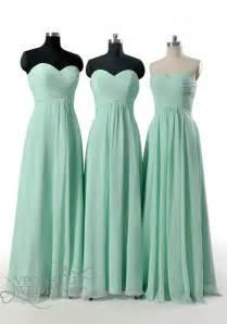 bridesmaid dresses mint green green bridesmaid dress vponsale wedding custom dresses