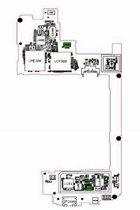 Samsung I9060i Diagram
