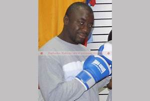 Hitman ready to rumble -- NationNews Barbados -- Local ...