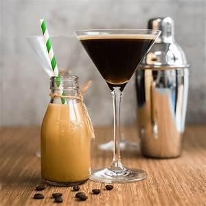 Kit A Cocktail : the espresso martini kit taste cocktails ~ Teatrodelosmanantiales.com Idées de Décoration