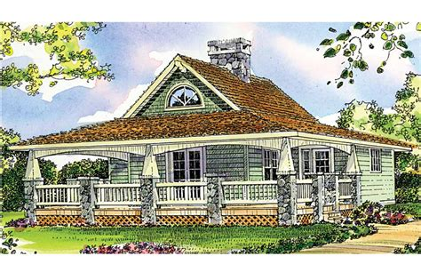 Home Design Plans : Stunning Tuscan House Plan