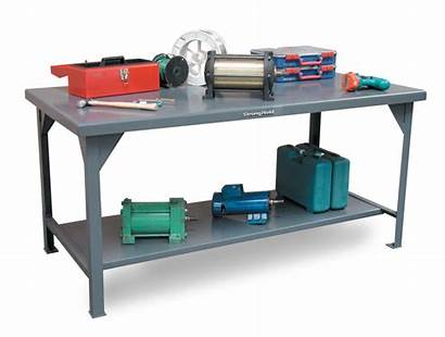 Warehouse Workbench Solutions Industrial Southern California Shelf