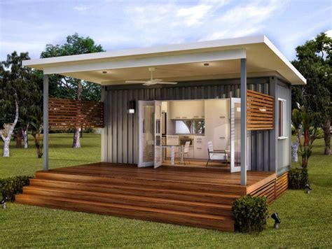 Granny Flats And Their Benefits - Baracuda.TV
