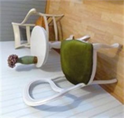 comment capitonner une chaise comment relooker une chaise
