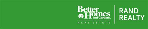 better homes and gardens rand realty homes houses