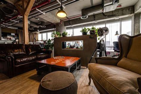 ultimately inspiring google office design  tel aviv