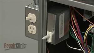 Rheem Furnace Door Switch Replacement  42-22692-06