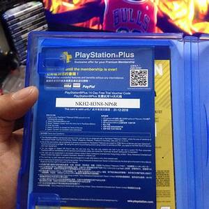 Playstation Plus Gratis Code Ohne Kreditkarte : ehqbal on twitter your playstation plus membership has expired here 39 s a gift for you 14 day ~ Watch28wear.com Haus und Dekorationen