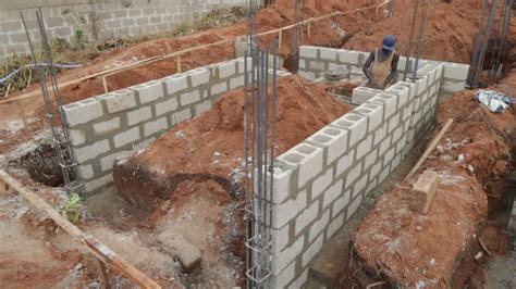 construction process    flats  bedrooms house