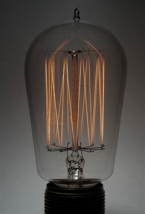 Fashioned Light Bulbs by Fashioned Bulbs