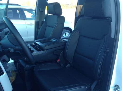 2017 Chevy Silverado Crew Cab 1500 Lt Black Katzkin
