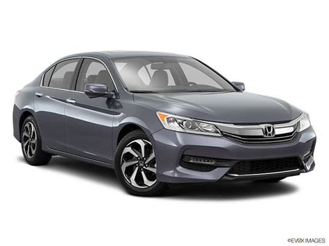 2017 Honda Accord Ex L V6 by New 2017 Honda Accord Sedan Ex L V6 Bathurst Honda