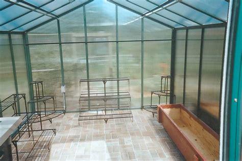 Greenhouse Gab  Let's Get Growing