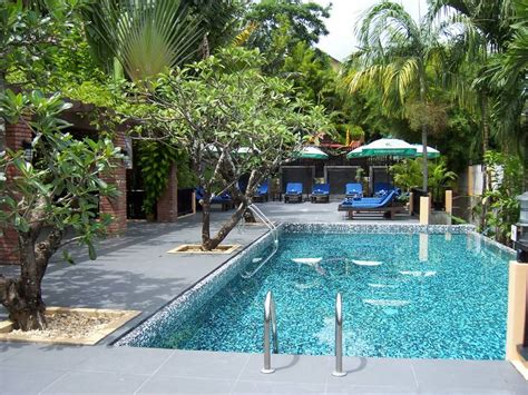 Patong Cottage by Patong Cottage Phuket Patong Thailand