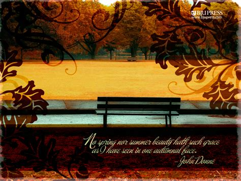 Fall Backgrounds Sayings by Autumn From The