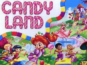 Candy Land images Candy Land Wallpaper HD wallpaper and