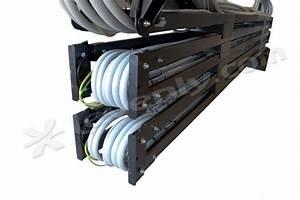 Admiral Lighting Guide Cable B3h6 Pour Structure  Hauteur 6m