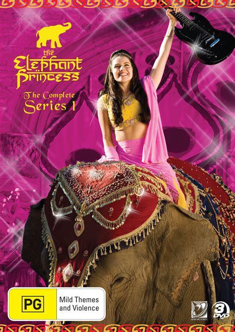 elephant princess series 1 - The Elephant Princess Photo ...