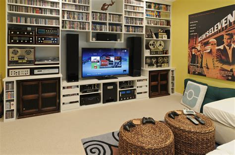Gaming Room Setup Ideas 5 Must Haves For Pc And Console Gamers