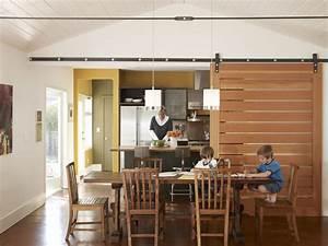 crown industrial barn door hardware contemporary With barn doors for dining room