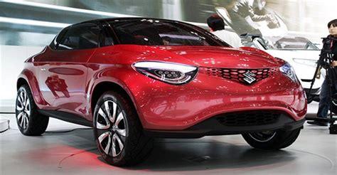Upcoming Maruti Suzuki Cars in india - Vishnu Cars