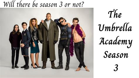 The Umbrella Academy Season 3 Release Date: Trailer & Cast
