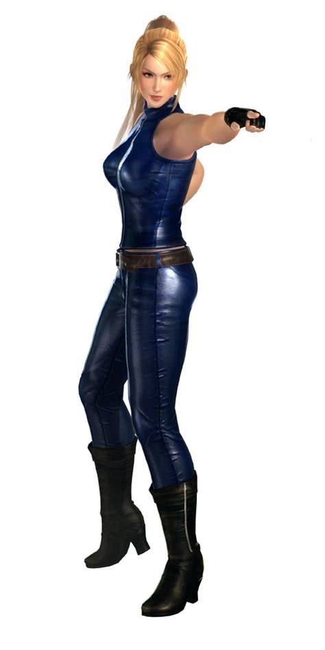 Dead Or Alive 5 Wallpaper Dead Or Alive 5 Character Renders