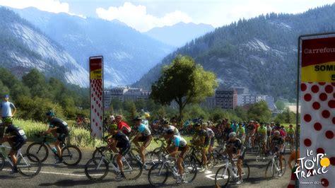 Tour De France 2016 (ps4
