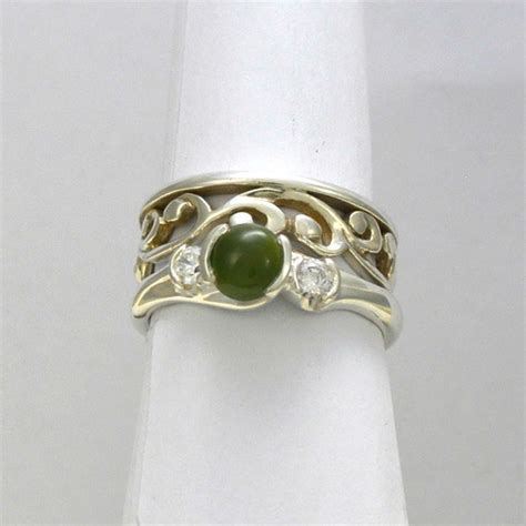 new zealand koru and greenstone wedding and engagement rings line gifts from new zealand