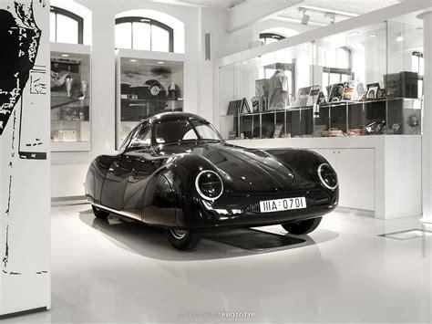 berlin rom wagen   usa automuseum prototyp