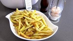 Frites à La Friteuse : frites r gime avec la friteuse airfryer recette l gumes supertoinette ~ Medecine-chirurgie-esthetiques.com Avis de Voitures