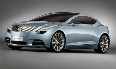 2016 Buick Lesabre Release Date And Price  2017 2018