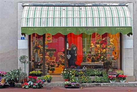 wcs a flower shop