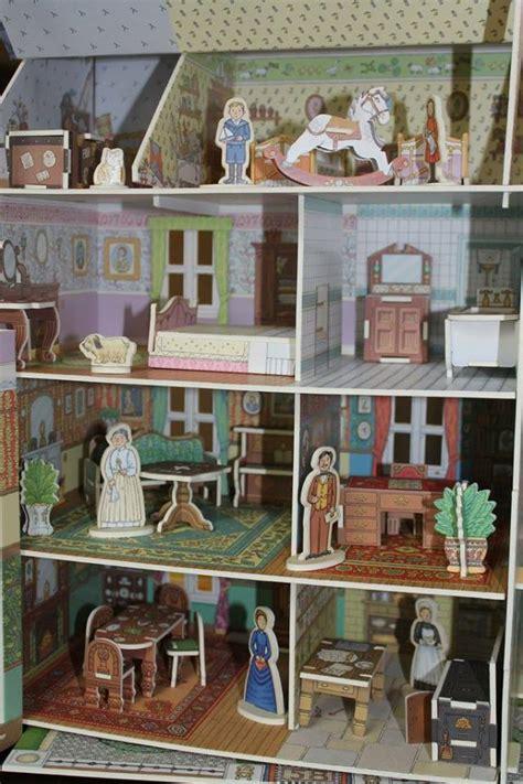 usborne slot  victorian dolls house babyonline