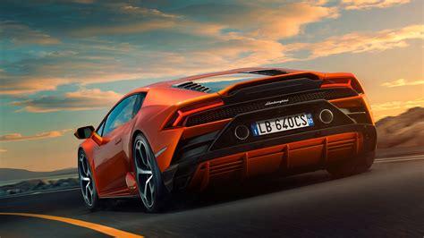 Lamborghini Huracan Evo Wallpapers by Lamborghini Huracan Evo 2019 4k 5 Wallpaper Hd Car
