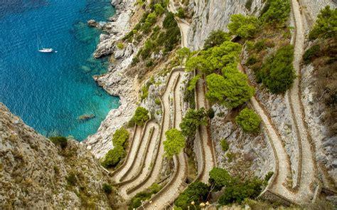 Highlights Of Capri Tour Italys Best