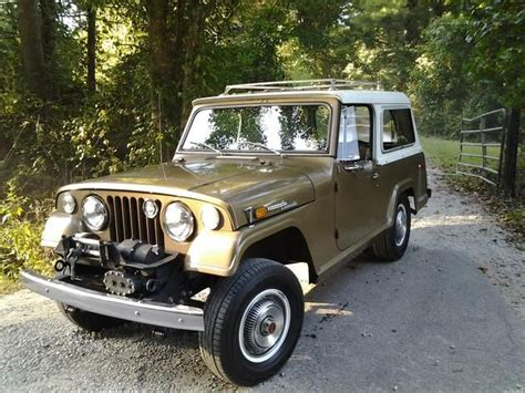 1970 jeep commando 1970 jeep commando my style pinterest