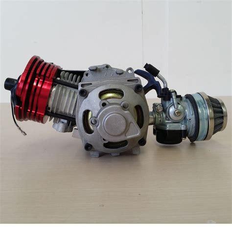 performance big bore engine motor parts 49cc mini pocket