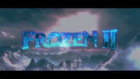 frozen  opening titles  youtube